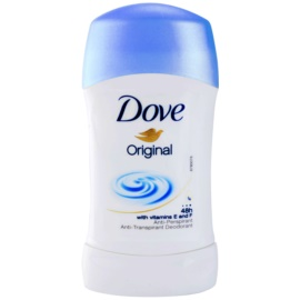Dove Original antiperspirant 48h  40 ml
