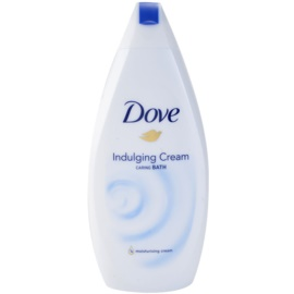 Dove Original Badschaum  500 ml