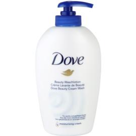 Dove Original tekuté mydlo s pumpičkou  250 ml