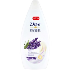 Dove Nourishing Secrets Relaxing Ritual Douchegel   500 ml