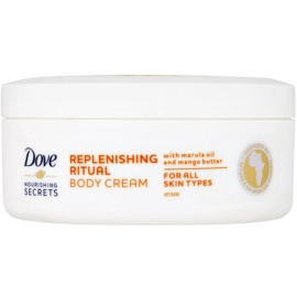Dove Nourishing Secrets Replenishing Ritual крем для тіла  250 мл