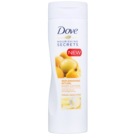 Dove Nourishing Secrets Replenishing Ritual leite corporal  250 ml