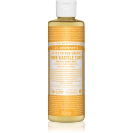 Dr. Bronner's Citrus & Orange   240 ml