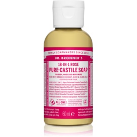 Dr. Bronner's Rose   60 ml