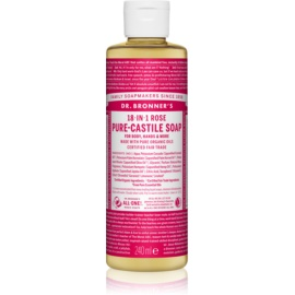 Dr. Bronner's Rose   240 ml