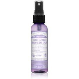 Dr. Bronner's Lavender spray de curățare, fără clătire de maini  60 ml