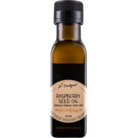 Dr. Feelgood BIO and RAW Raspberry Seed Oil  100 ml