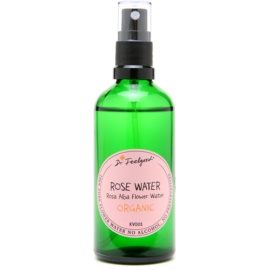 Dr. Feelgood BIO agua floral de rosas  100 ml