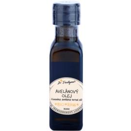 Dr. Feelgood BIO and RAW avelánový kozmetický olej  100 ml