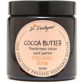 Dr. Feelgood BIO and RAW Kakaobutter  120 ml