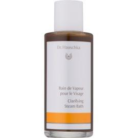 Dr. Hauschka Facial Care banho de vapor facial para limpeza profunda  100 ml