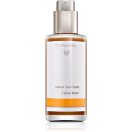 Dr. Hauschka Cleansing And Tonization tonik do cery normalnej i suchej  100 ml