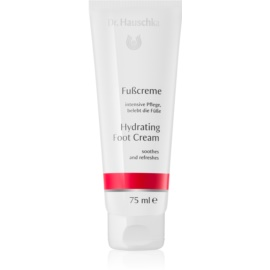 Dr. Hauschka Hand And Foot Care hidratáló krém lábakra  75 ml