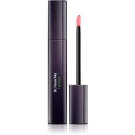 Dr. Hauschka Decorative lip gloss culoare 06 Tamarillo 4,5 ml