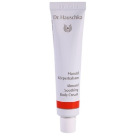 Dr. Hauschka Body Care zklidňující tělový krém z mandlí  10 ml