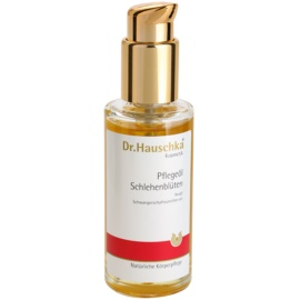 Dr. Hauschka Body Care Body Oil From Blackthorn  75 ml