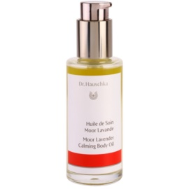 Dr. Hauschka Body Care Soothing Body Oil  75 ml