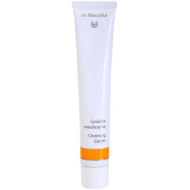 Dr. Hauschka Cleansing And Tonization crema pentru curatare  50 ml