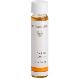 Dr. Hauschka Cleansing And Tonization tónico para pele normal e seca  10 ml