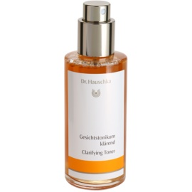 Dr. Hauschka Cleansing And Tonization élénkítő tonik  100 ml