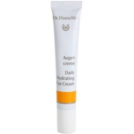 Dr. Hauschka Eye And Lip Care denní hydratační krém na oční okolí  12,5 ml
