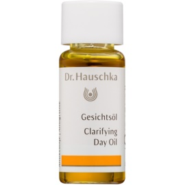 Dr. Hauschka Facial Care pleťový olej pro smíšenou a mastnou pleť  5 ml