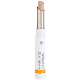 Dr. Hauschka Facial Care Corrector Stick Color 02 beige 2 g