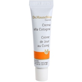 Dr. Hauschka Facial Care денний крем з айвою  5 мл