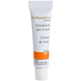 Dr. Hauschka Facial Care crema revitalizanta ten uscat   5 ml