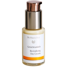 Dr. Hauschka Facial Care crema revitalizanta ten uscat   30 ml