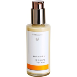 Dr. Hauschka Facial Care crema revitalizanta ten uscat   100 ml