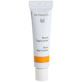 Dr. Hauschka Facial Care Tagescreme aus Rosen  5 ml