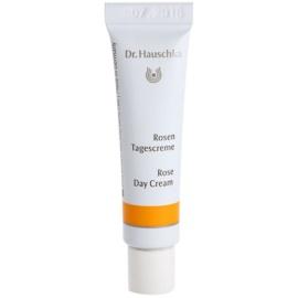 Dr. Hauschka Facial Care denní krém z růže  5 ml