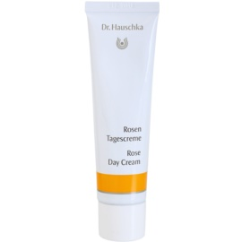 Dr. Hauschka Facial Care Tagescreme aus Rosen  30 ml