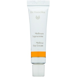 Dr. Hauschka Facial Care Tagescreme mit Zitronenmelisse  5 ml