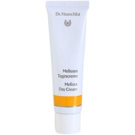 Dr. Hauschka Facial Care krem na dzień z melisą  30 ml