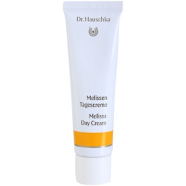 Dr. Hauschka Facial Care Tagescreme mit Zitronenmelisse  30 ml