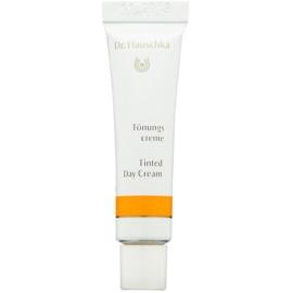 Dr. Hauschka Facial Care crema tonifianta fata  5 ml