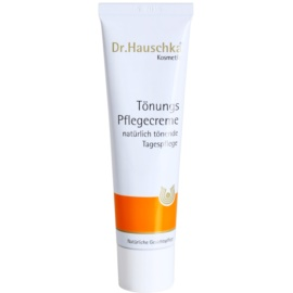 Dr. Hauschka Facial Care Toning Cream For Face  30 ml