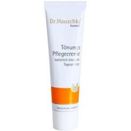 Dr. Hauschka Facial Care tónovací krém na obličej  30 ml