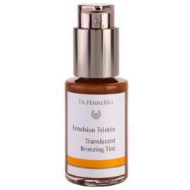 Dr. Hauschka Facial Care tónovací fluid na tvár  30 ml
