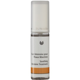 Dr. Hauschka Facial Care Intensive Soothing Care For Very Sensitive Skin  40 ml