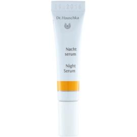 Dr. Hauschka Facial Care noční revitalizační sérum  2,5 ml