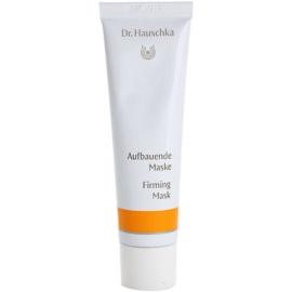 Dr. Hauschka Facial Care zpevňující maska na obličej  30 ml
