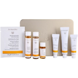 Dr. Hauschka Facial Care coffret III.