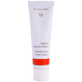 Dr. Hauschka Hand And Foot Care rozmaring balzsam lábakra  30 ml
