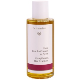 Dr. Hauschka Hair Care Nimbová vlasová kúra  100 ml