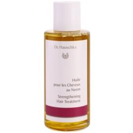 Dr. Hauschka Hair Care Neem - pentru ingrijirea parului  100 ml