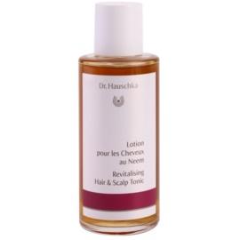 Dr. Hauschka Hair Care lotiune tonica pentru par  100 ml