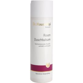 Dr. Hauschka Shower And Bath Duschbalsam aus Rosen  200 ml